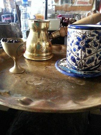 Rakwet Kanaan: coffe by rakwah