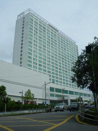 Pullman Kuching: Pullman