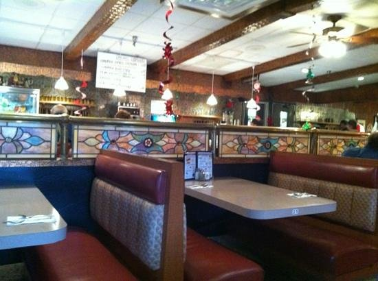 East Greenbush Diner INC: classic and clean
