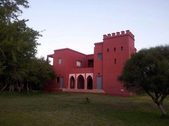 Domaine de l'Arganeraie: Villa 5 chambres