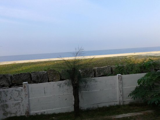 Alleppey Beach Resorts: just out of the world