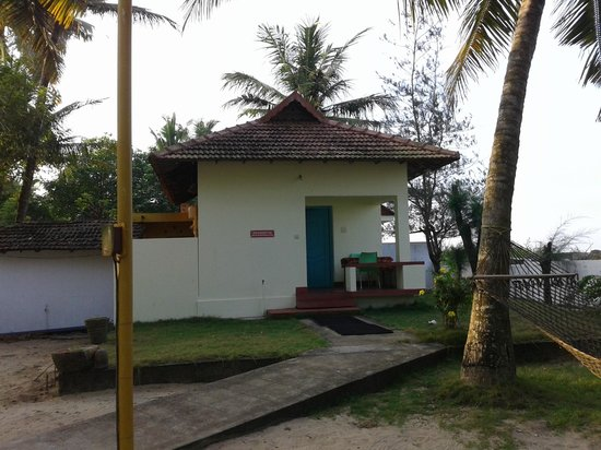 Alleppey Beach Resorts 사진