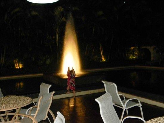 Hotel Coco Palms: hotel