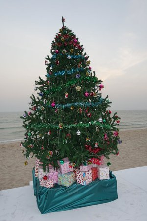 Veranda Resort and Spa Hua Hin Cha Am - MGallery Collection: X-mas eve.