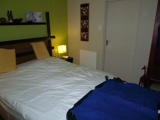 KhashaMongo Guesthouse: Zimmer/Schlafzimmer
