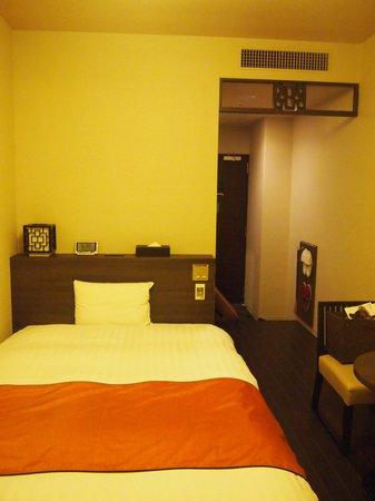 Hotel Dormy Inn Nagasaki : 部屋1