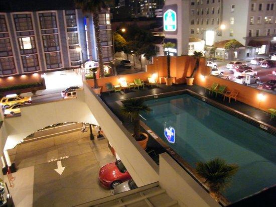Americania Hotel Pool