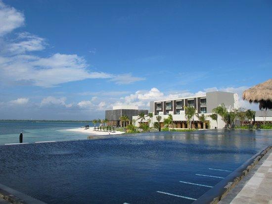 NIZUC Resort and Spa: BEAUTIFUL SURROUNDINGS