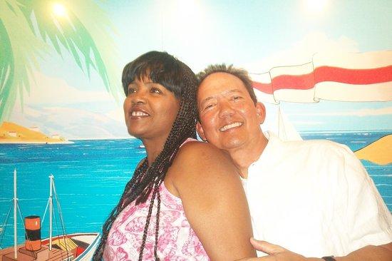 Holiday Inn Ocean City: Love to take a romantic break