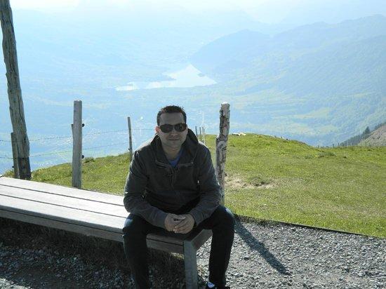 Mt. Rigi: Mt Rigi