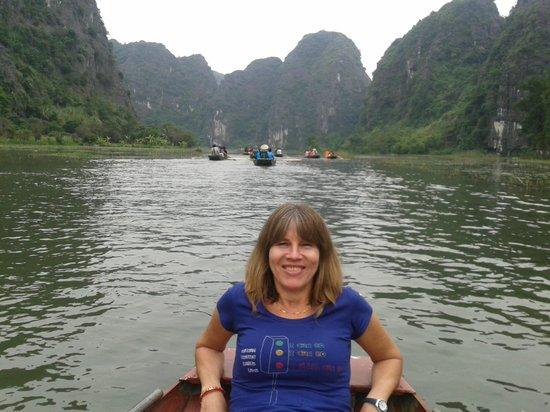 VietLong Travel: Northern Vietnam: Tam Coc
