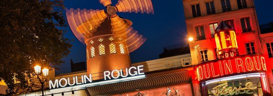 MONUMENTS MIDNIGHT HOTEL PARIS ***
