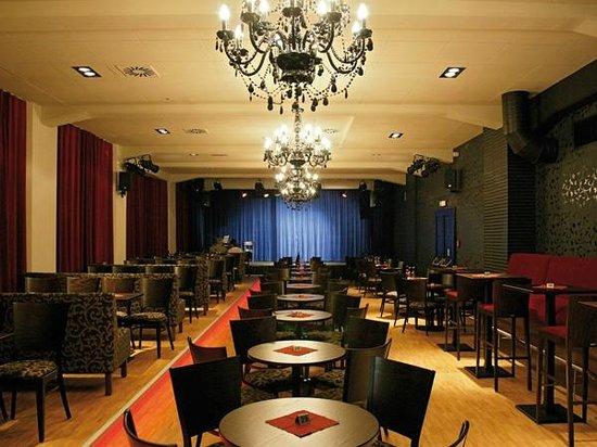 Central Kabarett Leipzig