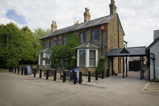 The Olde Coach House
