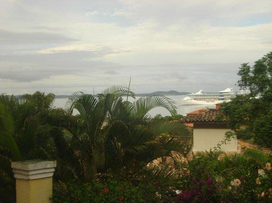 Hotel Pousada e Spa Villa Mercedes: vista