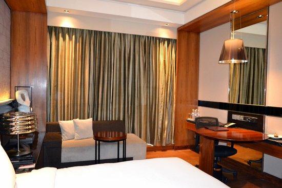 Crowne Plaza New Delhi Rohini : Room
