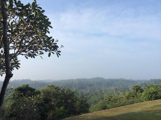 Mirissa Hills : vista views