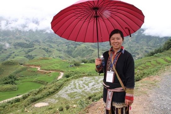 Sapa Smile Travel - Private Day Tours