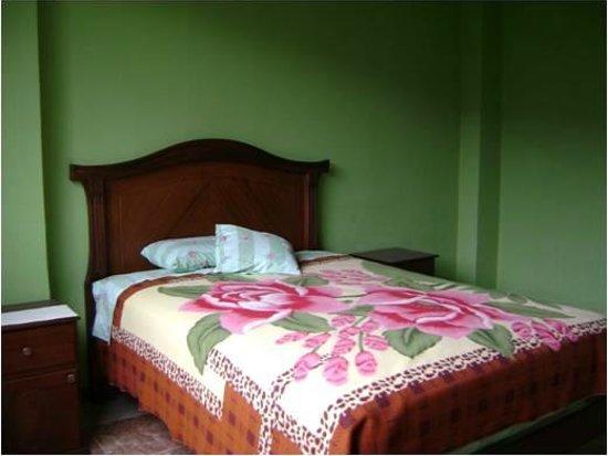 Salud & Sol Hotel Health Garden : Single room