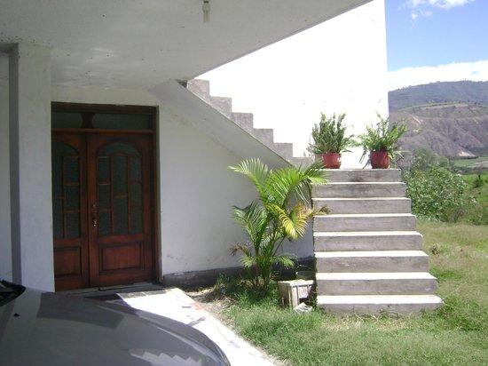 Salud & Sol Hotel Health Garden : Recreative area