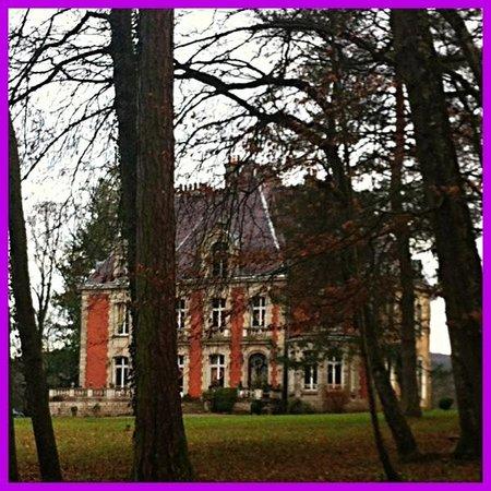 Chateau de la Presle : Chateau