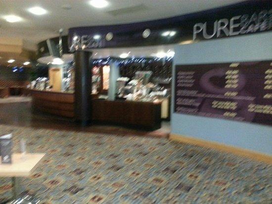 Bolton Whites Hotel : Pure bar