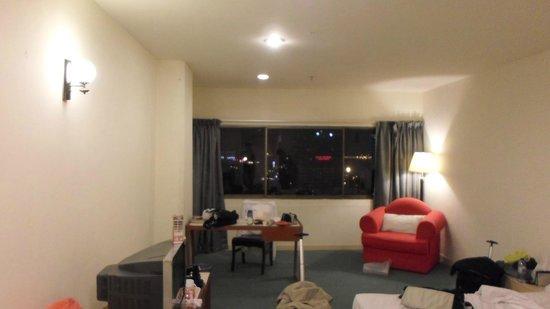 JB Central Hotel : Room