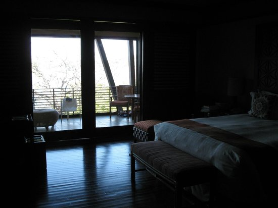 Four Seasons Resort Costa Rica at Peninsula Papagayo: room