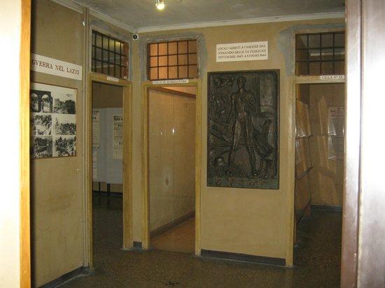 Museo Storico della Liberazione: Así es todo el museo