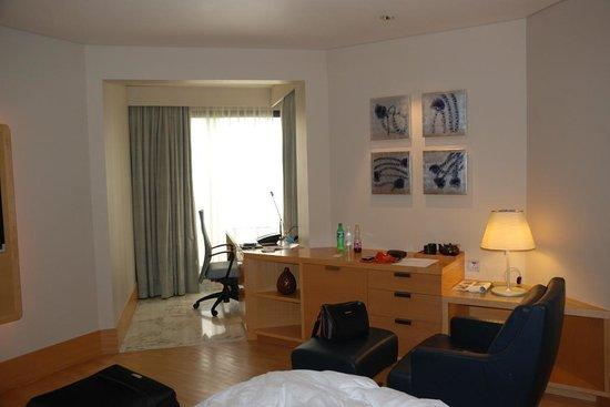 Grand Hyatt Singapore: Room