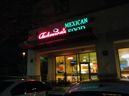 Federico S Mexican Food Exterior