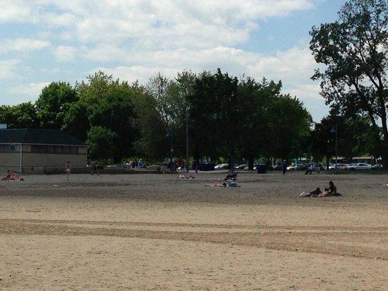 Ashbridge's Bay Park