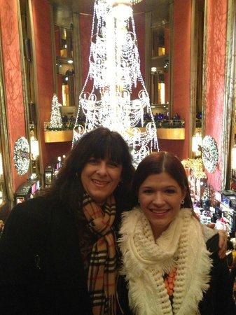 Show Me Tours: Rockettes Christmas Spectacular