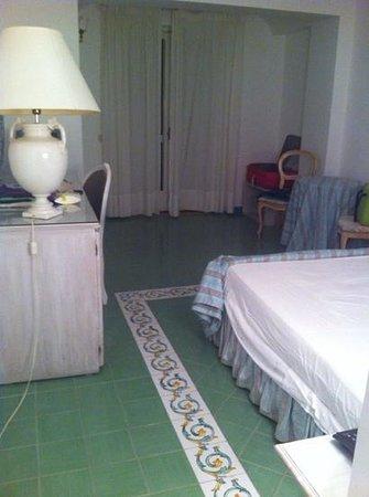 Hotel La Residenza: camera