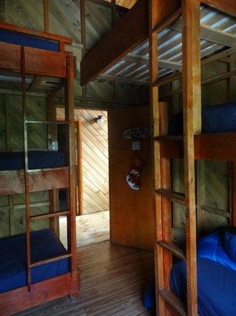 Torres del Paine National Park: Room in  Refugio Los Cuernos
