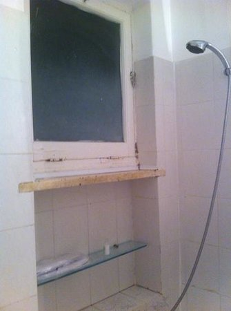 La Residenza Capri: bagno