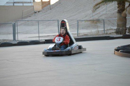 Marana Raceway / Sports Park BMX