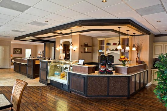 Heritage Hotel: Lobby
