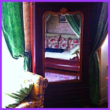 Chateau de la Presle : Suite