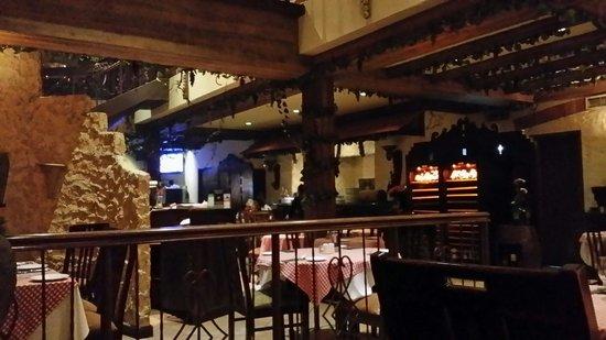 La Vigna Restaurant