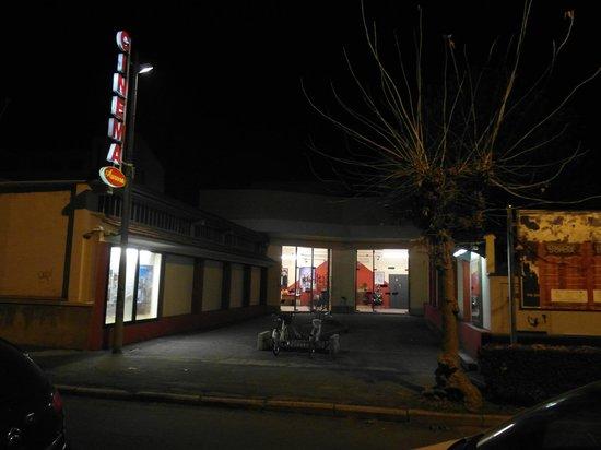 Aurora Cinema Teatro