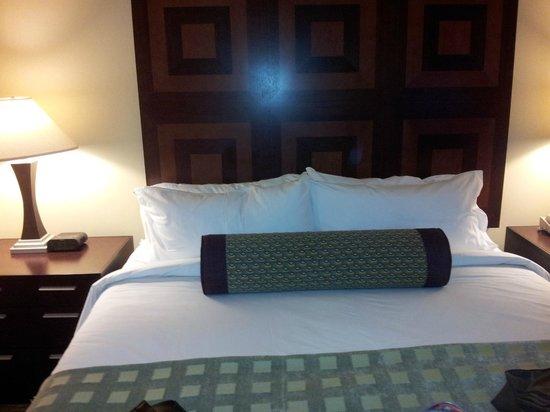 Marriott's Grande Vista: Bed