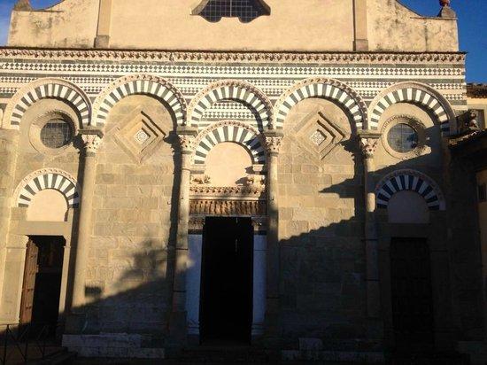 San Bartolomeo in Pantano : Pantano
