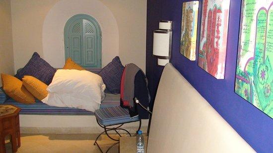 Radisson Blu Ulysse Resort & Thalasso, Djerba : my room