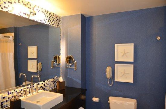 Kimpton Solamar Hotel: Virtuoso suite 1017