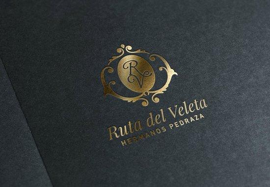 Restaurante Ruta del Veleta: Logotipo