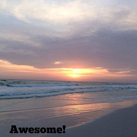 Maravilla : Beautiful sunsets!