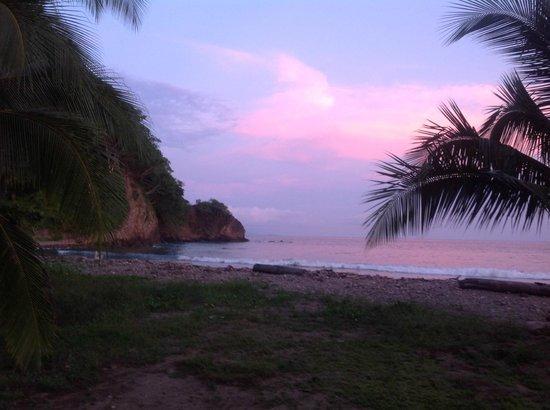 Parque Nacional Curú: Playa Curú