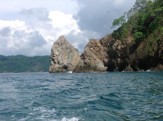 Parque Nacional Curu: Isla Tortuga