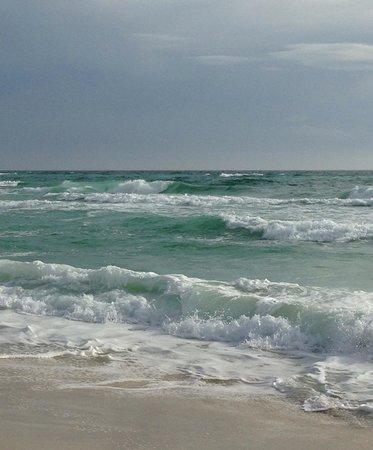 Maravilla : White sandy beaches